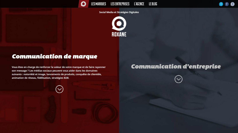 creation de site internet et webdesign