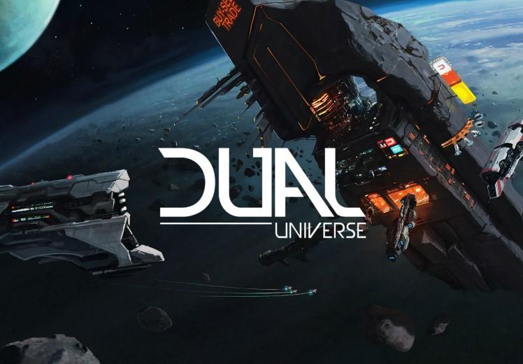Découvrir le projet Dual Universe – Kickstarter du jeu