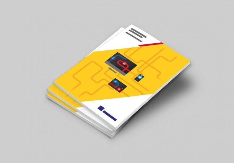 Découvrir le projet Guide des réseaux sociaux – Couverture