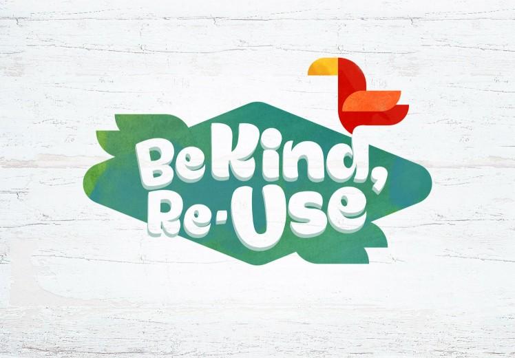 Découvrir le projet Le Bon Coin – Be Kind, Re-use