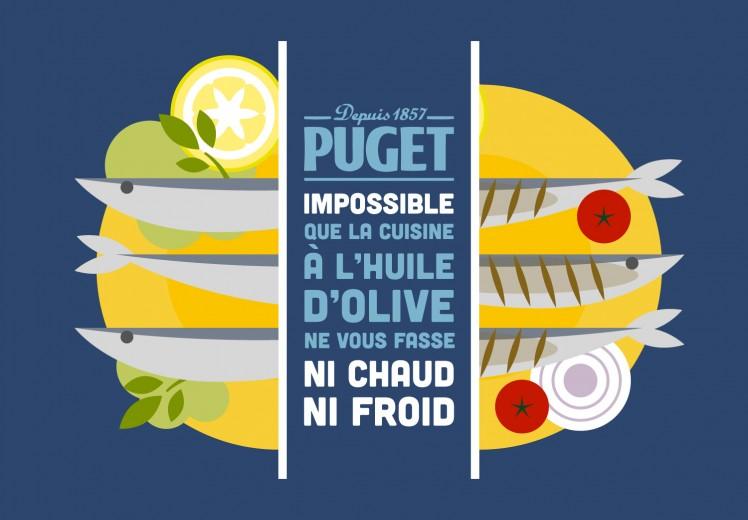 Découvrir le projet Puget – Social media