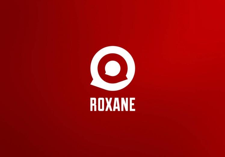 Découvrir le projet Roxane – Identité + Site Web
