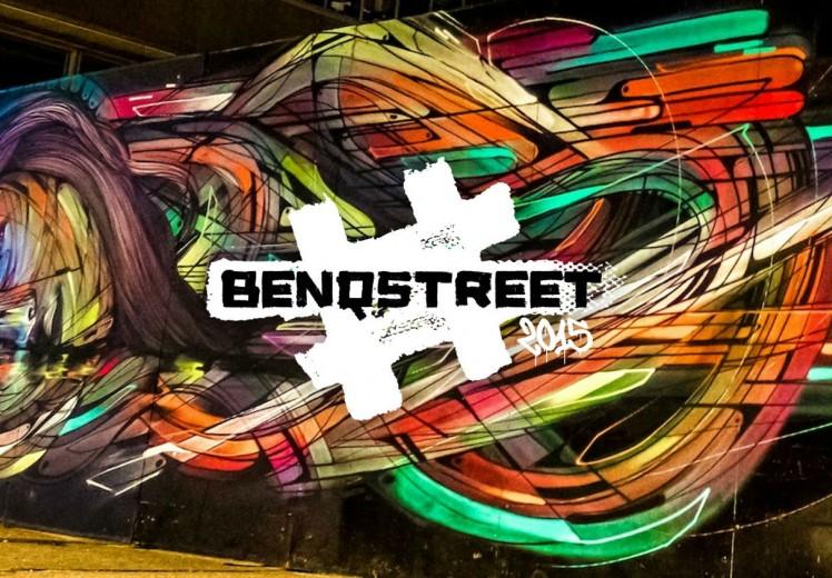 Découvrir le projet BenQ box – Ciné/Street