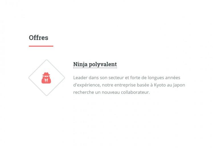 Découvrir le projet Bourse à l'emploi Frenchtech
