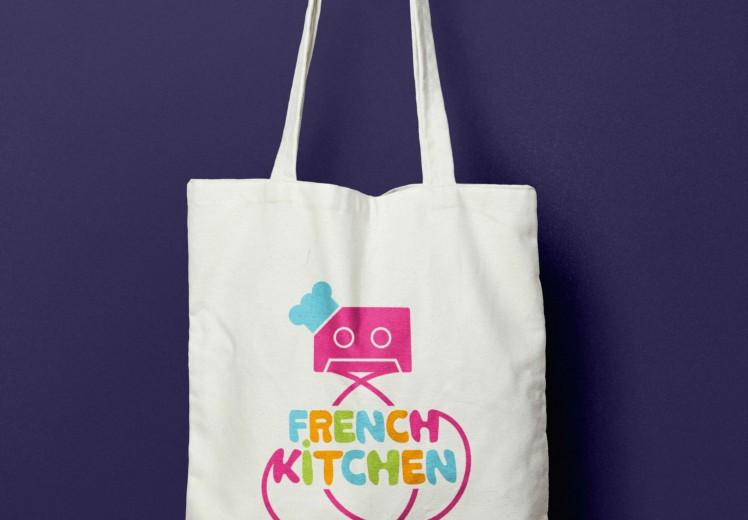 Découvrir le projet Logo French Kitchen