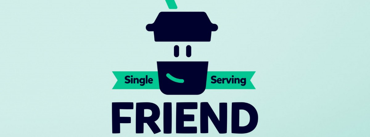 Single Serving Friend