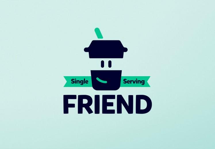 Découvrir le projet Single Serving Friend