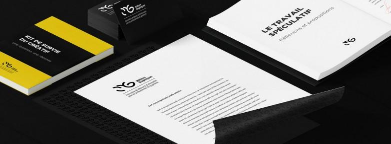 Création de logo pour les entreprises